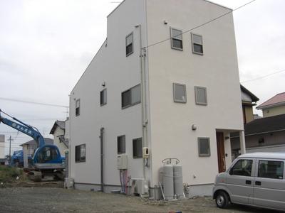 静岡市 W邸