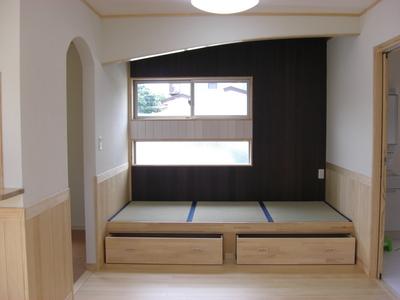 清水区山原 モデルハウスご成約御礼!